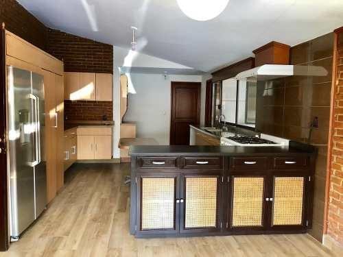 casa en renta en bosques de reforma