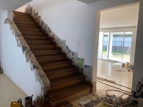 Casa en renta en campanario queretaro recamara planta baja for Casas en renta en queretaro
