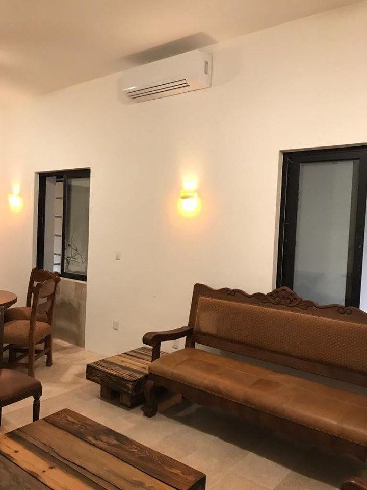 casa en renta en cancun