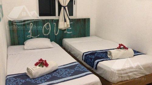 casa en renta en  cancún