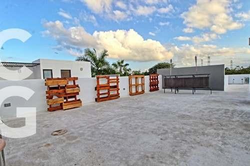 casa en renta en cancun en campestre lol be de 3 recamaras