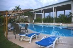 casa en renta en cancun/aqua
