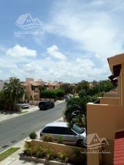 casa en renta en cancun/casa grande
