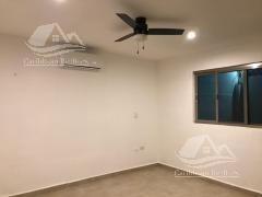 casa en renta en cancun/colegios