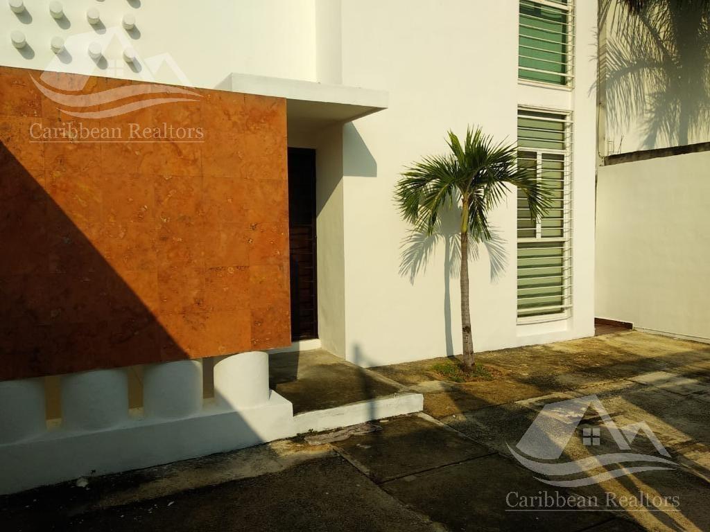casa en renta en cancun/gran santa fe 2