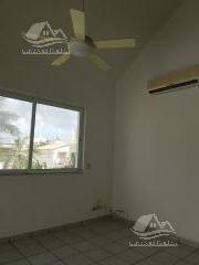 casa en renta en cancun/sm 17