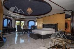 casa en renta en cancun/zona hotelera/aquarius