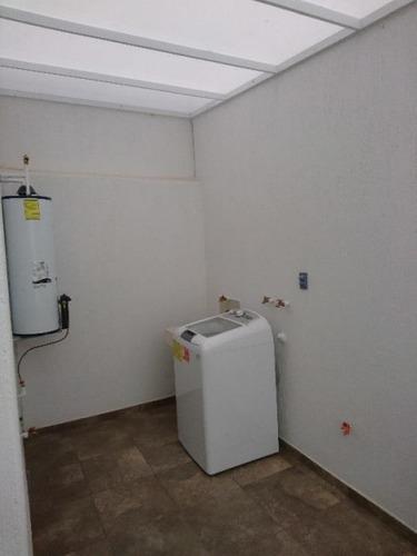 casa en renta en catara amueblada