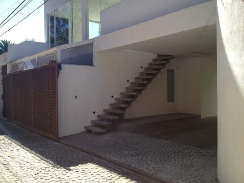 casa en renta en chimalistac