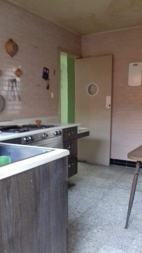 casa en renta en colonia del carmen, coyoacan.