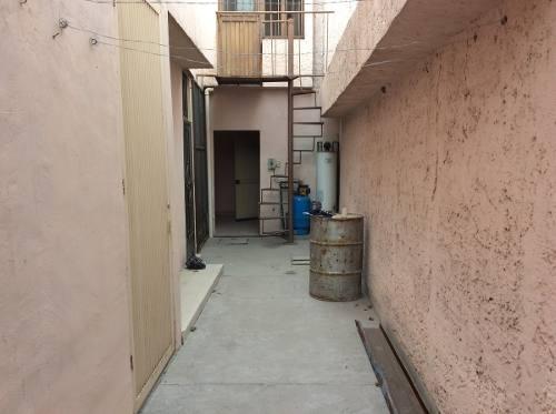 casa en renta en colonia estrella