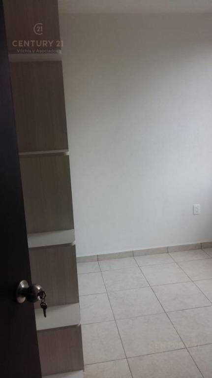 casa en renta en conjunto idilica reserva serratón