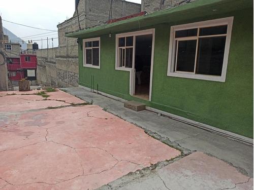 casa en renta  en cuautepec