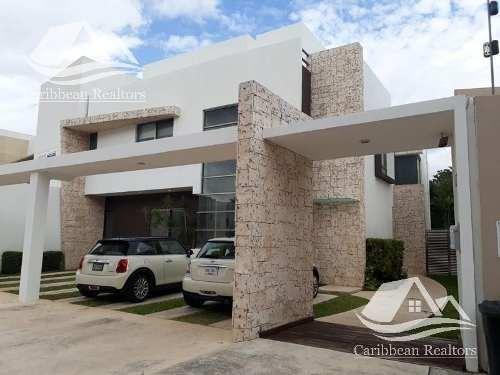 casa en renta en el centro de cancun