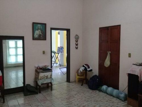casa en renta en el centro de colima