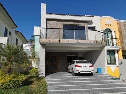 casa en renta en el manantial, tlajomulco de zúñiga