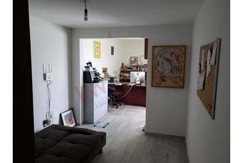 casa en renta en excelente ubicación en lomas tercera sección.
