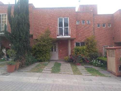 casa en renta en hacienda del parque 2a sección cuautitlan izcalli