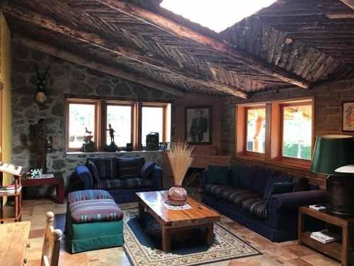 casa en renta en huasca de ocampo