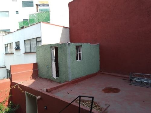 casa en renta en insurgentes mixcoac