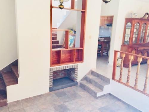 casa en renta en jacarandas, san jerónimo el toro, magdalena contreras