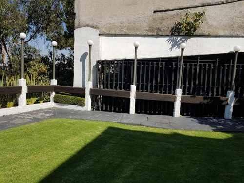 casa en renta en  jardines del pedregal san angel