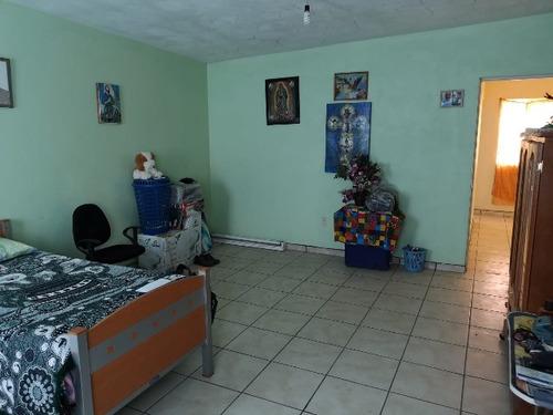 casa en renta en la benigno montoya