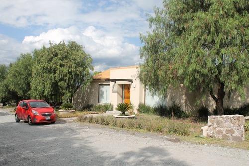 casa en renta en la solana