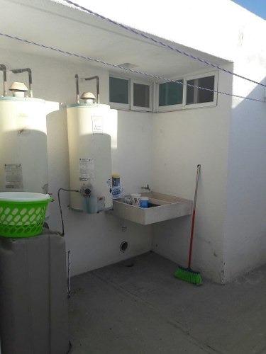 casa en renta en lomas 3a seccion