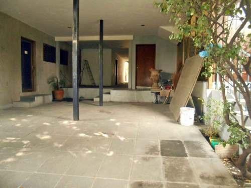 casa en renta en lomas de tecamachalco, naucalpan rcr-3542