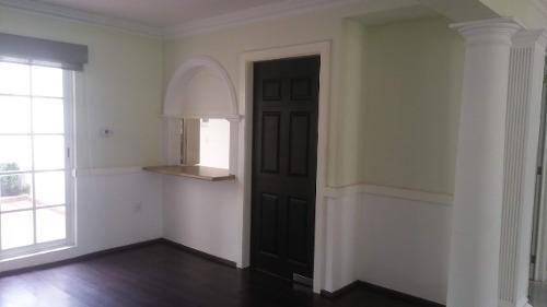 casa en renta en manzanastitla cuajimalpa  ( 417826 )