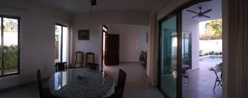 casa en renta en merida 3 recamaras en montes de ame $25,000 f11171-1