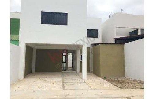casa en renta en mérida ubicado en real montejo nueva y muy amplia