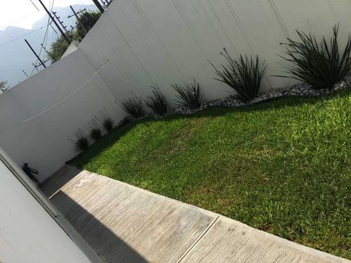casa en renta en monterrey la alhambra
