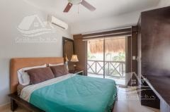 casa en renta en playa del carmen/riviera maya