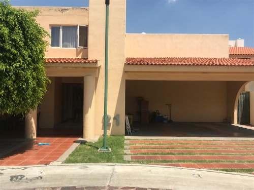 casa en renta en privada los alamos (lomas 4a)