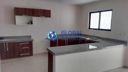 casa en renta en privada residencial cúspide. cr-4104