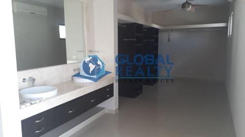 casa en renta en privada xaman kab cr-3416