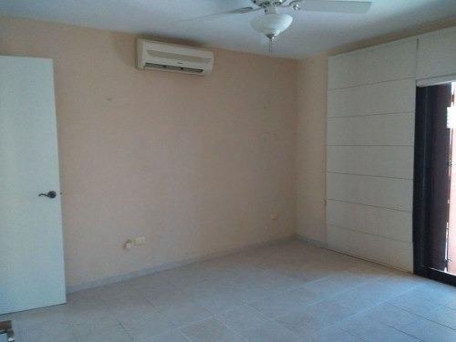 casa en renta en privada xamankab cerca de city center
