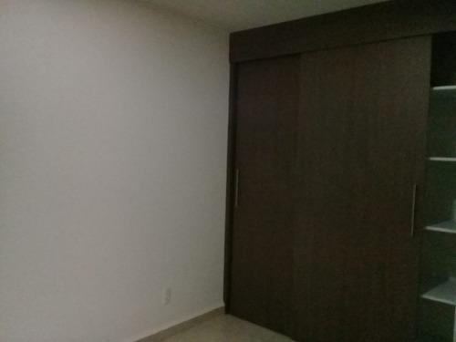 casa en renta en puerta natura (pozos)