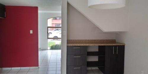 casa en renta en real de santa clara