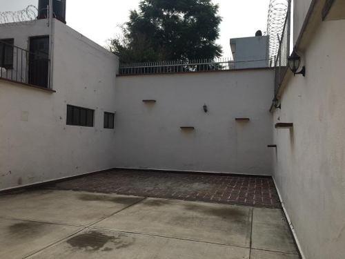 casa  en renta en reforma iztaccíhuatl