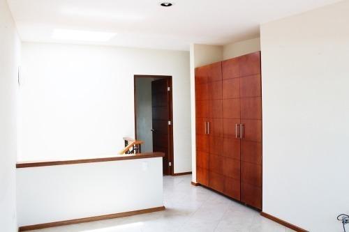 casa en renta en residencial bosque de las fuentes mod.trevi