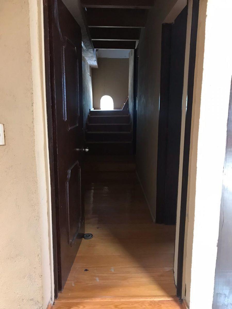 casa en renta en san isidro, el marqués