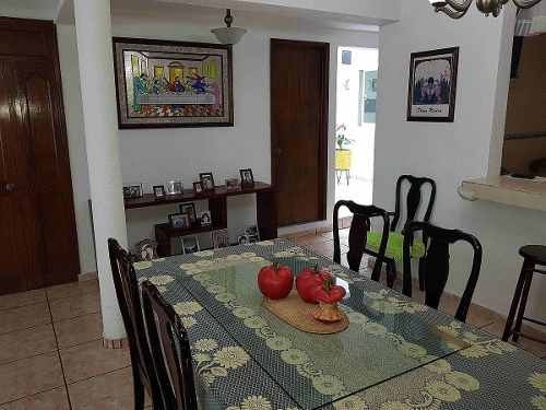 casa en renta en santa úrsula coapa, coyoacán