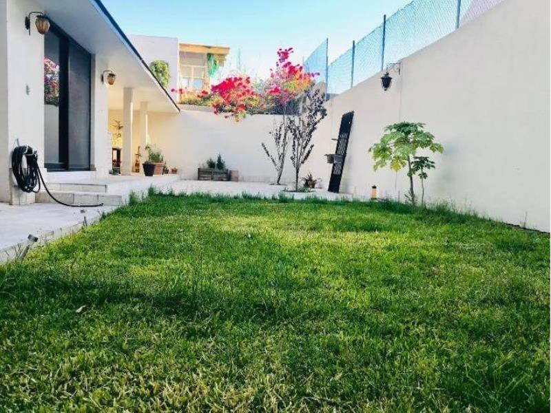 casa en renta en torreon jardin