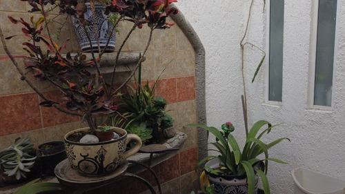 casa en renta en villa jardín (da)