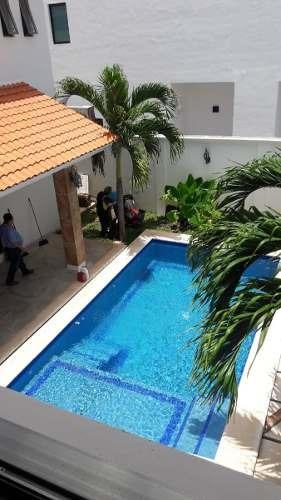 casa en renta en villa magna