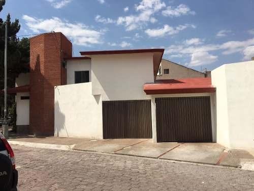 casa en renta equipada en fraccionamiento tangamanga