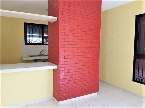 casa en renta estilo mexicano en residencial pensiones